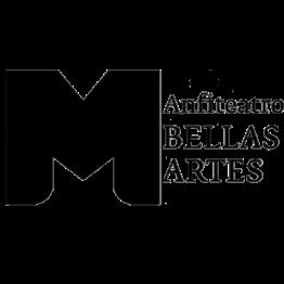 Logo Anfiteatro