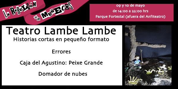 LambeLambe