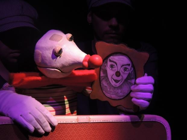 clownti 3
